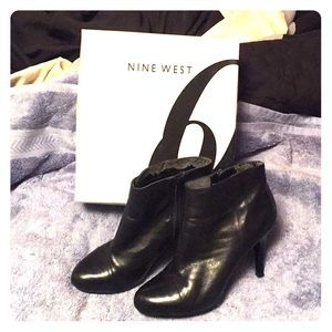 Nine West Most Wanted Ankle Boots